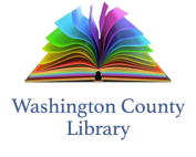 washington county library logo - washington county guide
